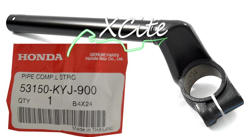 Genuine Honda CBR250R 2011 2012 2013 gear shift pedal lever p//n 24720-KYJ-000